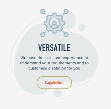Compotex – Versatile