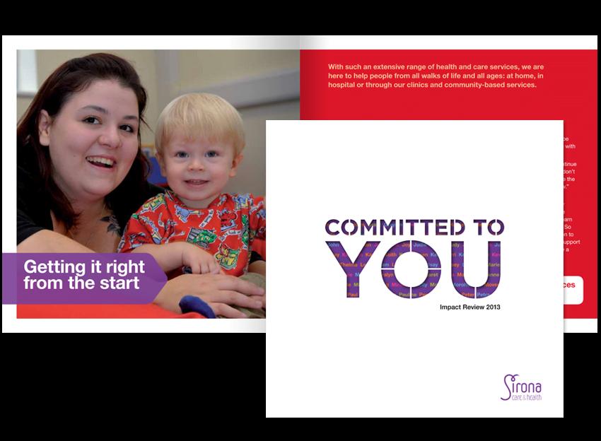Sirona Care & Health Community Interest Company